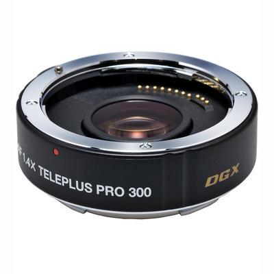 デジタルテレプラス PRO300 1.4X DGX-E キヤノンEF用画像