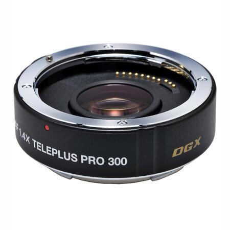デジタルテレプラス PRO300 1.4X DGX-E キヤノンEF用の製品画像