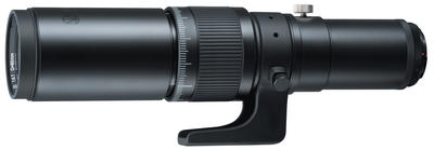 MILTOL 400mm F6.7 EDレンズ<ニコン用/キヤノン用>画像