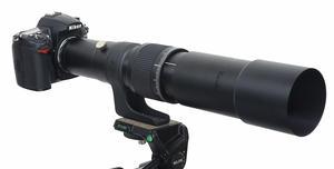 MILTOL 400mm F6.7 EDレンズ<ニコン用/キヤノン用>画像03