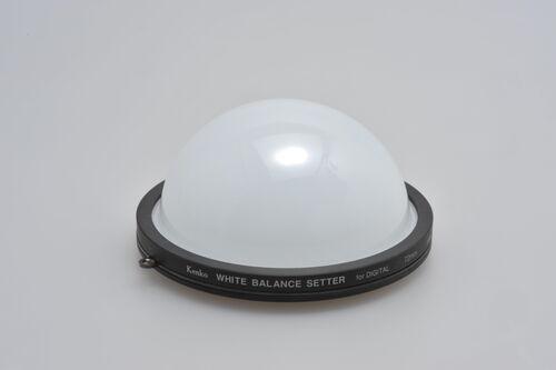 ホワイトバランスセッター 画像1