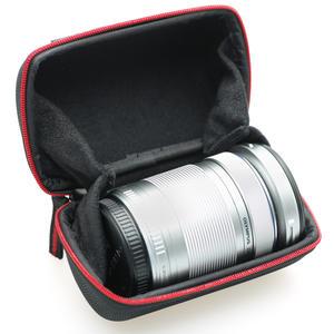 aosta レンズケース100 PO01-BK画像01
