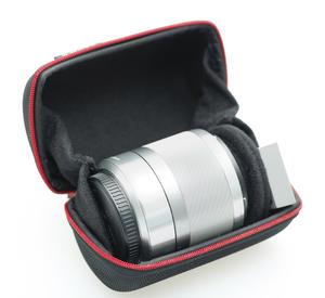 aosta レンズケース100 PO01-BK画像02