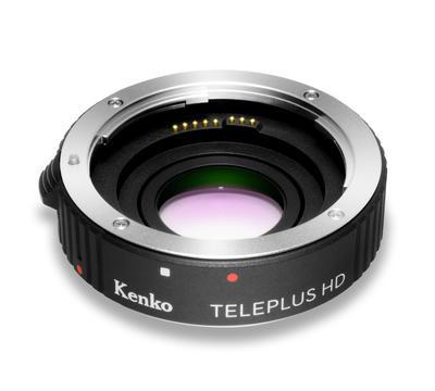 テレプラス HD 1.4X DGX キヤノンEF/EF-S画像