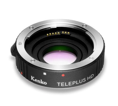 テレプラスHD1.4XDGXキヤノンEF/EF-Sの製品画像