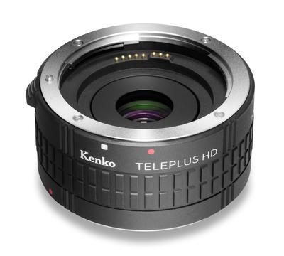 テレプラス HD 2X DGX キヤノンEF/EF-S画像