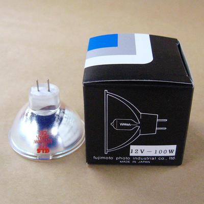 引伸機用電球画像