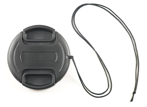 レンズキャップ「KLC-100」シリーズの製品画像