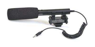 アツデン SMX-10ステレオマイク画像