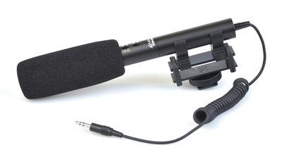 アツデン SGM-990ズームマイク画像