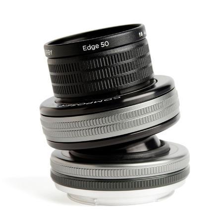 コンポーザープロII エッジ50の製品画像