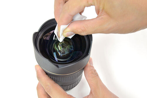 激落ちくん カメラレンズクリーナー 30包入り 画像2