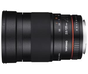 135mm F2.0 ED UMC画像01