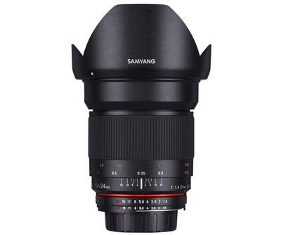 24mm F1.4 ED AS IF UMC画像