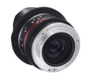 8mm T3.1 Cine UMC FISH-EYE II画像02