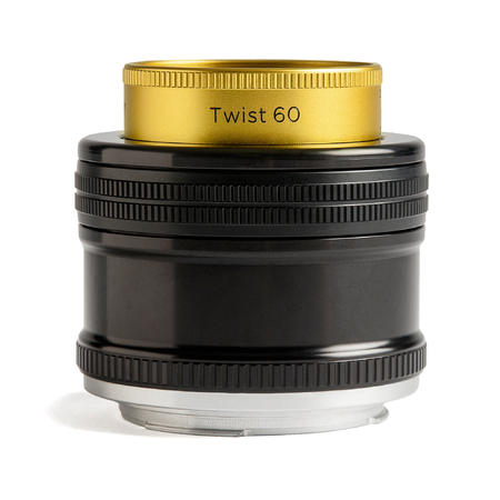Twist60の製品画像