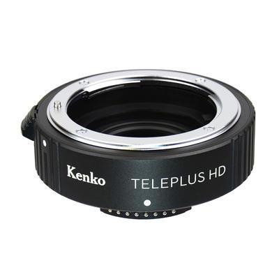 テレプラス HD 1.4X DGX ニコンAF-S G/E画像