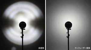 ストロボディフューザー LG-SDシリーズ画像02