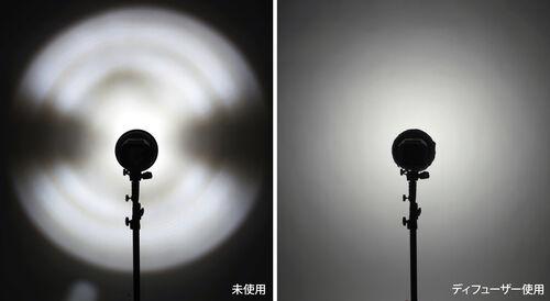 ストロボディフューザー LG-SDシリーズ 画像3