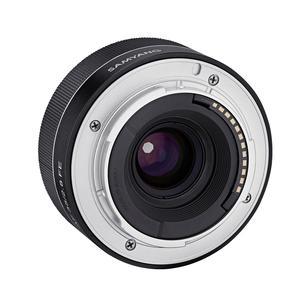 AF35mm F2.8 FE画像02