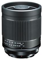 ミラーレンズ 400mm F8 N II画像01