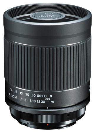 ミラーレンズ400mmF8NIIの製品画像
