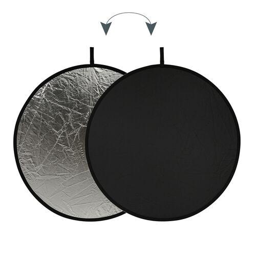Rレフ S/B(銀/黒) 画像1