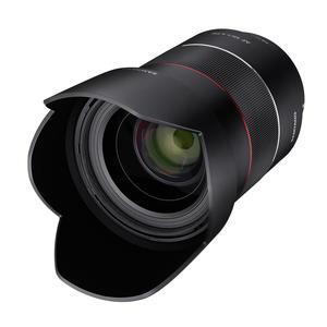 AF35mm F1.4 FE画像01
