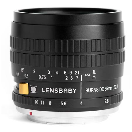 Burnside35の製品画像