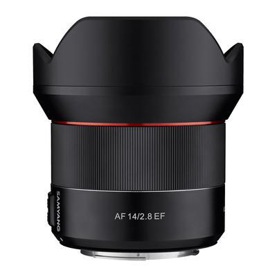 AF14mm F2.8画像