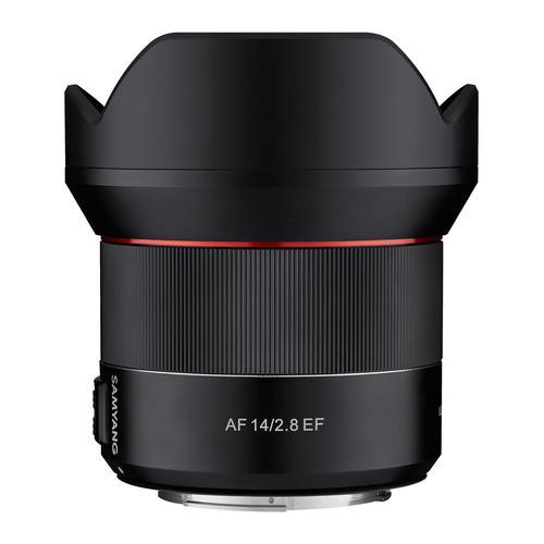 AF14mm F2.8