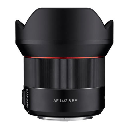 AF14mm F2.8の製品画像