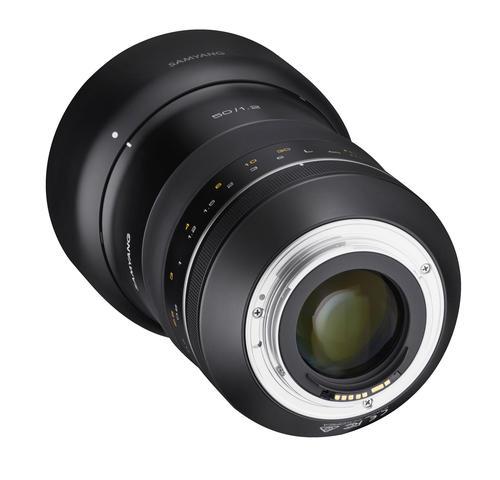 XP50mm F1.2