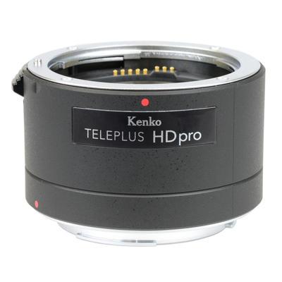 テレプラス HD pro 2X DGX キヤノンEF画像