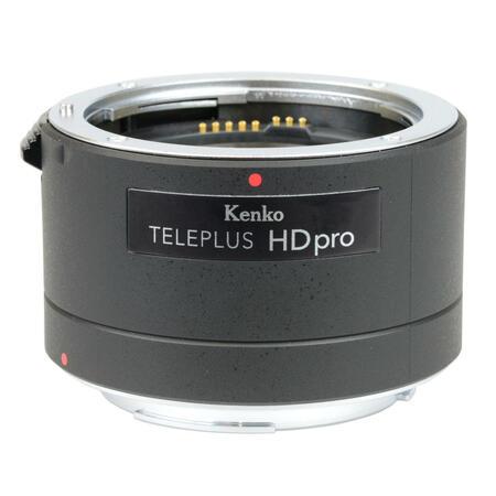 テレプラス HD pro 2X DGX キヤノンEFの製品画像