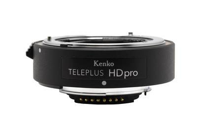 テレプラス HD pro 1.4X DGX ニコン N-AF画像