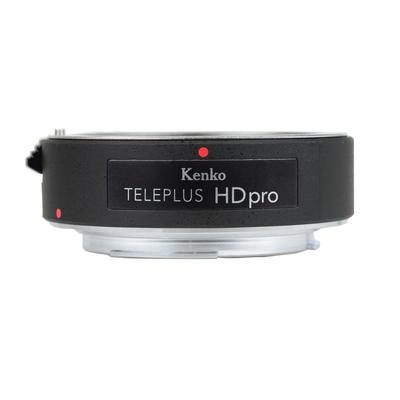 テレプラス HD pro 1.4X DGX キヤノン EF画像
