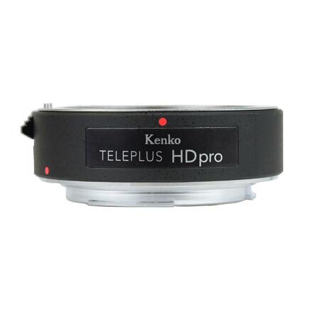 テレプラス HD pro 1.4X DGX キヤノン EFの製品画像