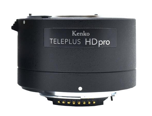 テレプラス HD pro 2X DGX ニコン N-AFの製品画像