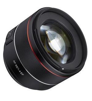 AF 85mm F1.4 EF画像02