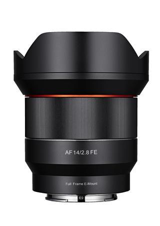 AF14mm F2.8 FE