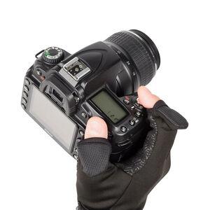 カメラマングローブ Grip Hot Shot III画像01