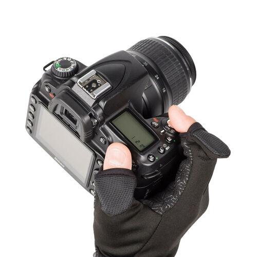 カメラマングローブ Grip Hot Shot III 画像2