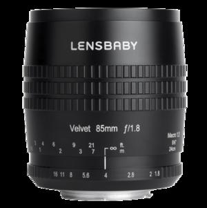 Lensbabyの写真