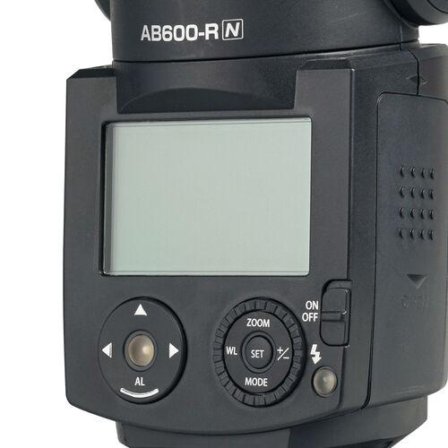 AIフラッシュ AB600-R 画像4