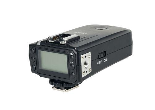ワイヤレストランシーバー WTR-1 画像1