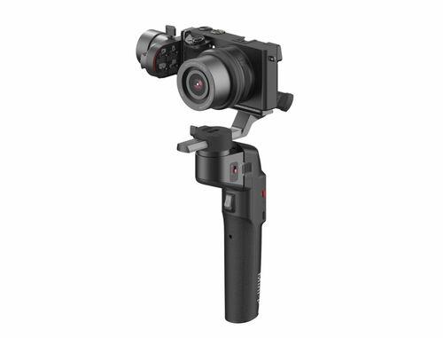 カメラ・スマートフォン用ジンバル MOZA MINI-P 画像1