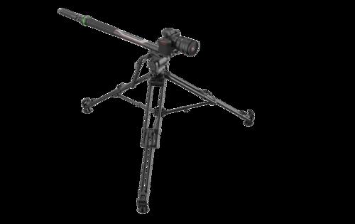一眼レフ/ミラーレス用ジンバル MOZA Air Cross 2 画像5