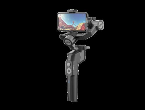 カメラ・スマートフォン用ジンバル MOZA MINI-P 画像3