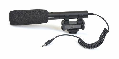 アツデン SMX-10K ステレオマイク 画像1